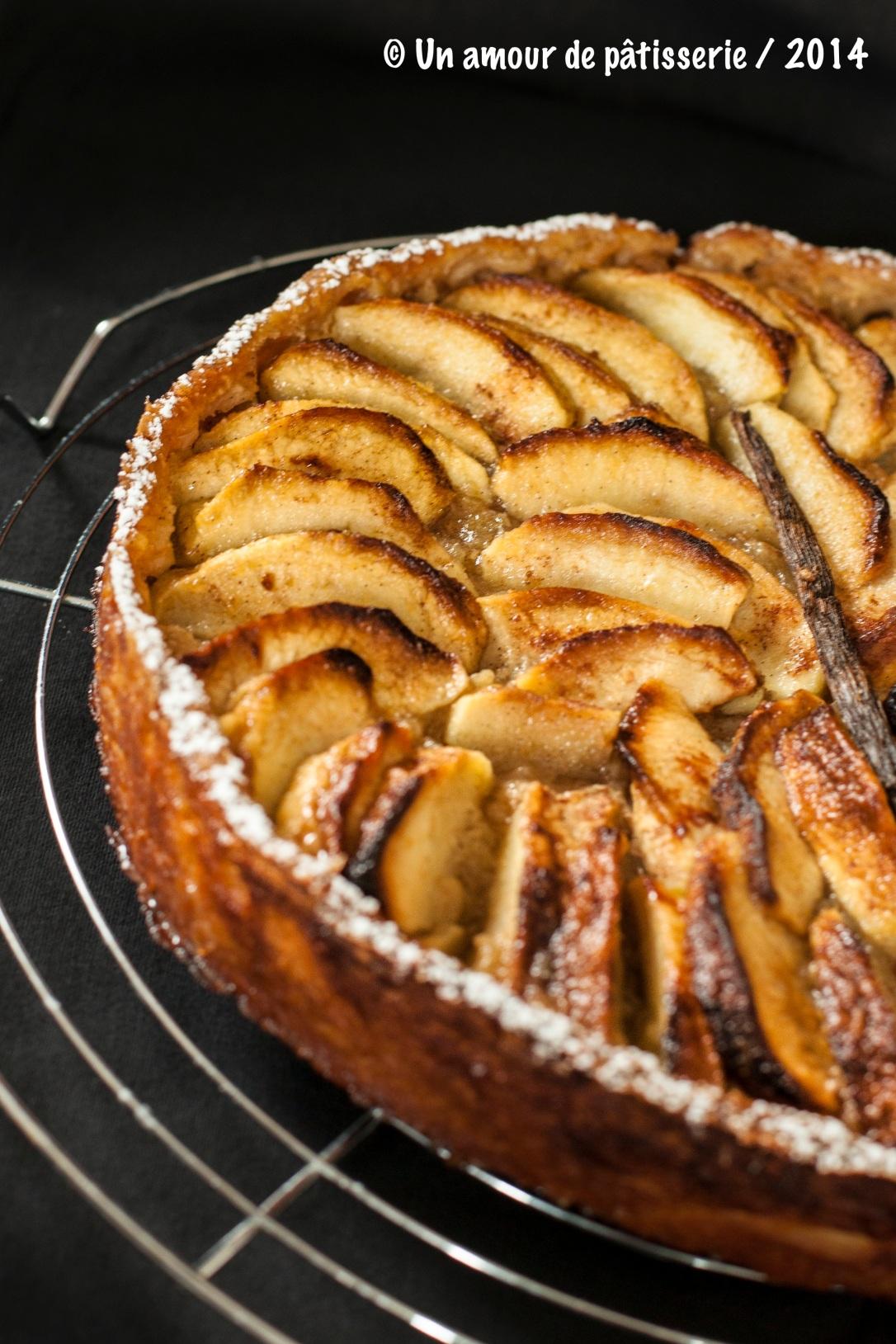 tarte aux pommes ménagère 2 (1 sur 1)